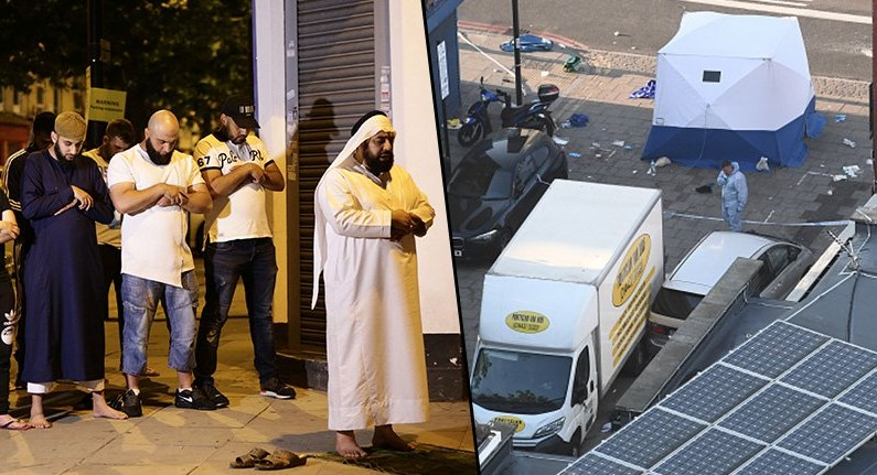 London: Finsbury Park Mosque Attack, Dividing the World on Religious Lines