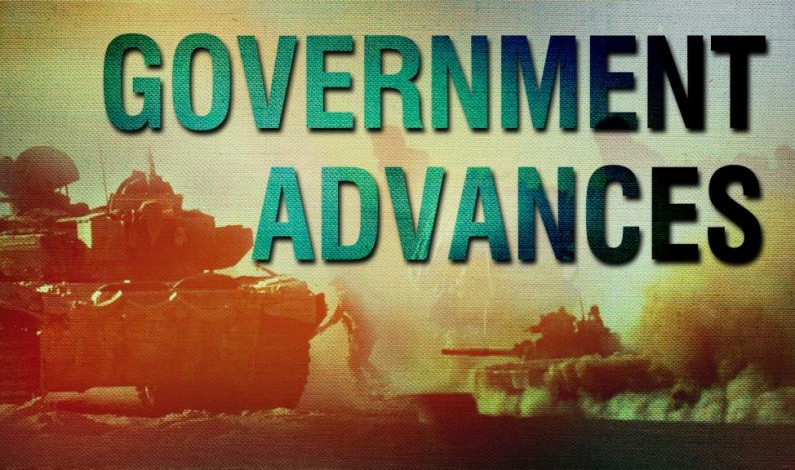 Syrian War Report – June 30, 2017: Government Advance Against ISIS