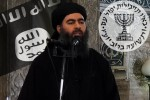 Who will succeed Al-Baghdadi after his reported death?
