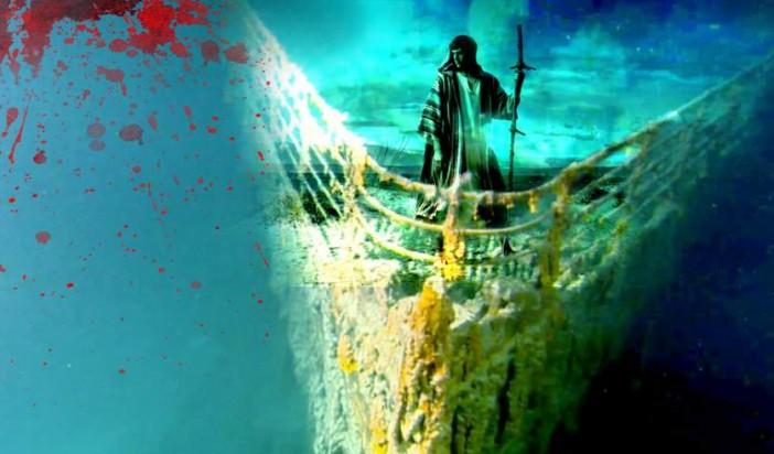 Story of Joseph sinks like the Titanic