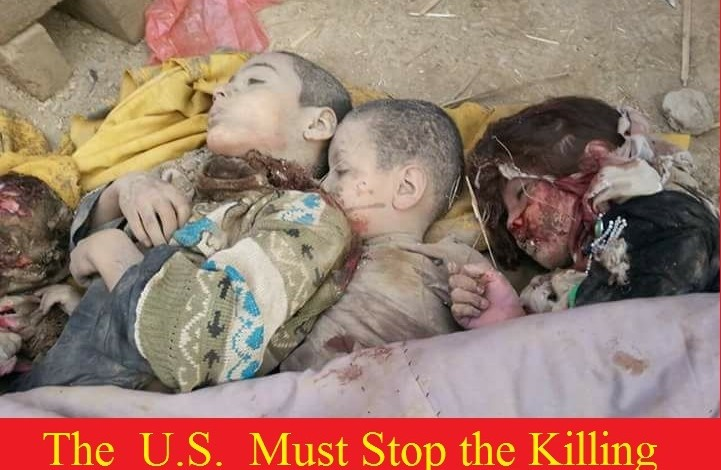 Stop the Funds to Afghanistan and Pakistan