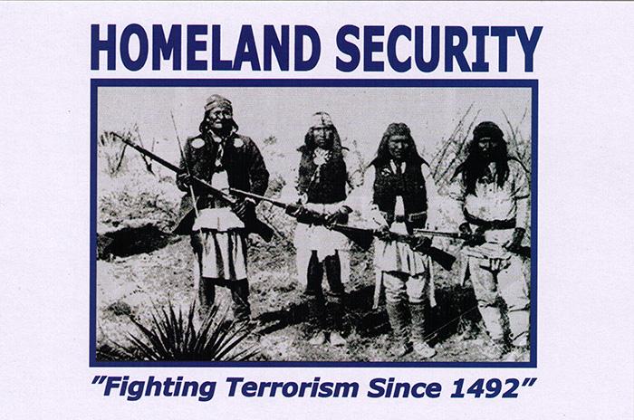 INVASION ALERT! White Christian criminal hordes overrun America