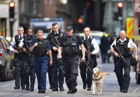 London Attack: Mossad-led ISIS Again Targeted the UK