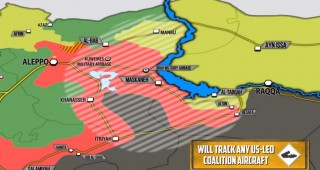 Syrian War Report – June 20, 2017: Situation Further Escalates In Syria