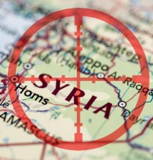 United States signals intention to occupy Eastern Syria and divide the nation