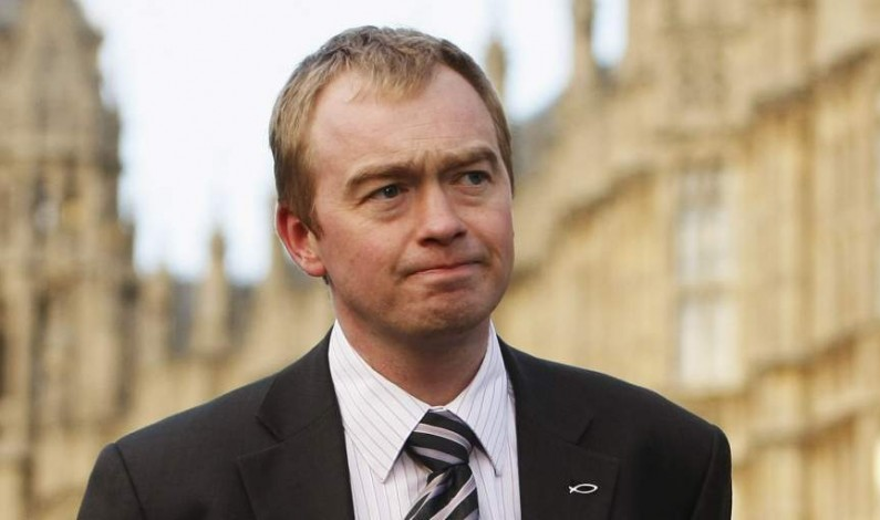 "Tim Farron quits as Liberal Democrat leader to remain ""faithful to Christ"""