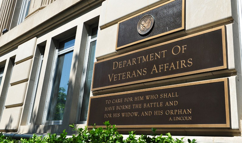 Judicial Watch Sues Department of Veterans Affairs