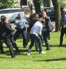 Erdogan to fight US arrest warrants (re: DC brawl)