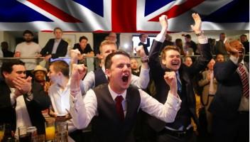 British General Election Wrap