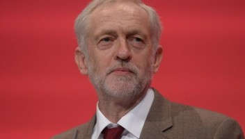 Corbyn and the Jews