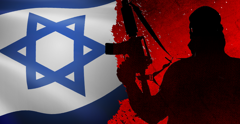 Is the Israeli regime paying ISIS to attack Iran?