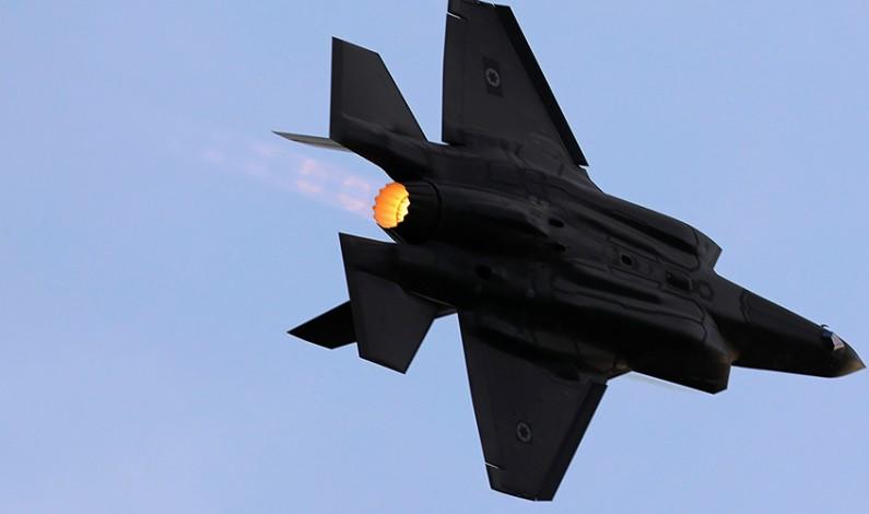 Israel blows up Syrian tank and wants World War III again