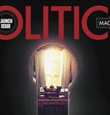 Journalistic Fraud: How Politico Magazine Inverts, Subverts, and Perverts the Truth