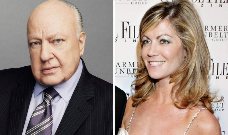 Awful Truth About Laurie Luhn and Roger Ailes
