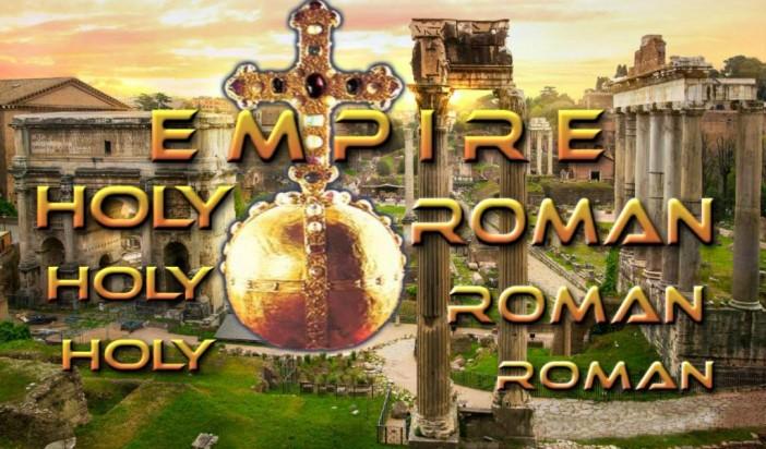 The New Imperial Roman Empire