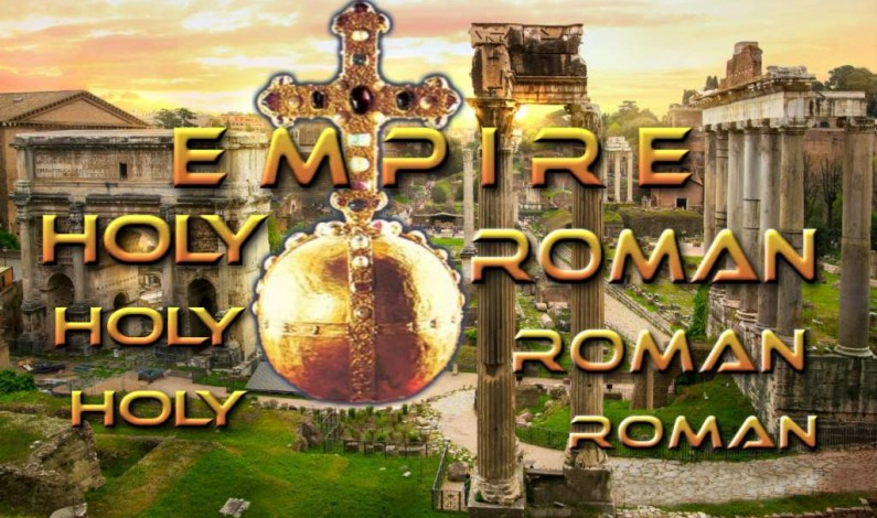 The New Imperial Roman Empire