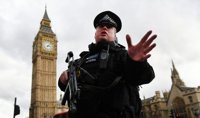 Europe's Terror Blowback: From Charlie Hebdo to London Attacks