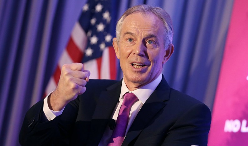 'Protecting Elites': Blair Will Not Face War Crimes Prosecution, Public Outraged