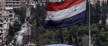 Special Envoy: China Strongly Opposed to Disintegration of Syria