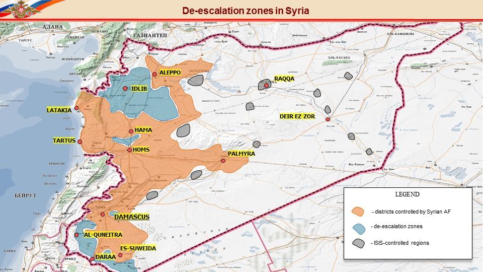 """Résultat de recherche d'images pour """"Golan zone désescalade"""""""