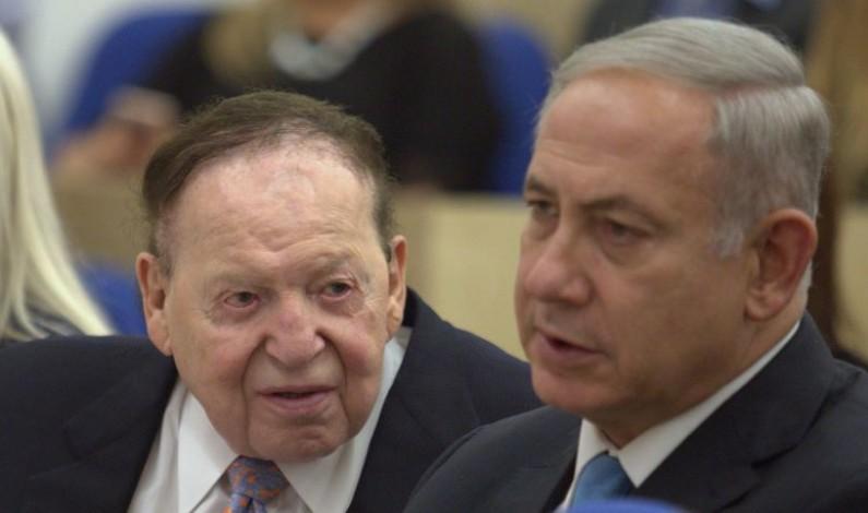 Why Netanyahu Hates George Soros So Much