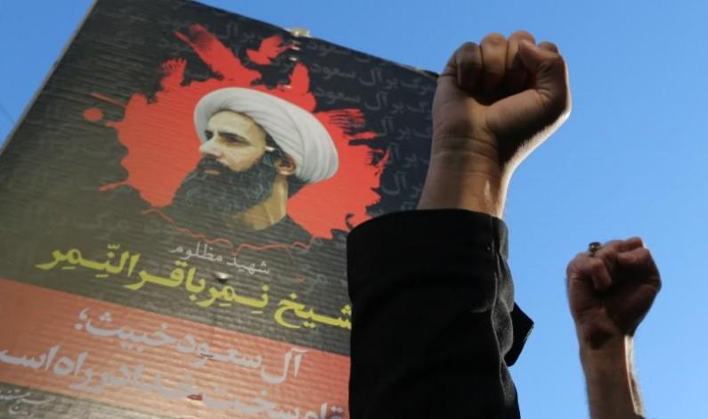 Violence erupts following Saudi demolition of historic Shia homes
