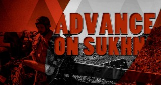 Syrian War Report – July 18, 2017: Army Advancing On ISIS-held Town Of Sukhna