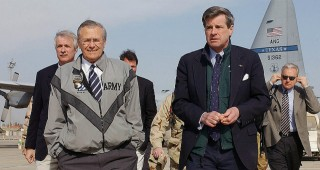 Cheney, Bremer and the Destruction of Iraq – an analysis