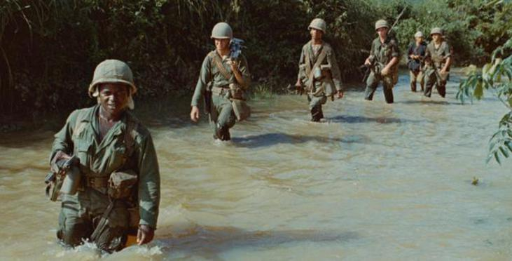 "Anticipating Ken Burns' and Lynn Novick's Forthcoming PBS Documentary, ""The Vietnam War"""