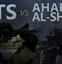 Syrian War Report – July 19, 2017: Hayat Tahrir al-Sham Clashes With Ahrar al-Sham In Idlib Province