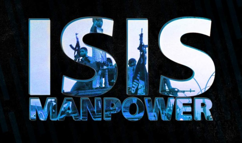 Syrian War Report – July 28, 2017: ISIS Still Has 20,000 Fighters At Syrian-Iraqi Battleground