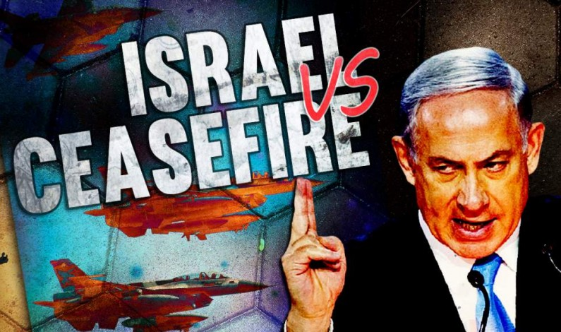 Syrian War Report – July 17, 2017: Israel Opposes To Ceasefire Brokered By US And Russia