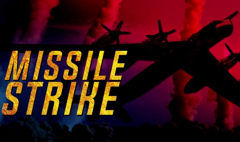 Syrian War Report – July 6, 2017: Tu-95MS Bombers Purge ISIS