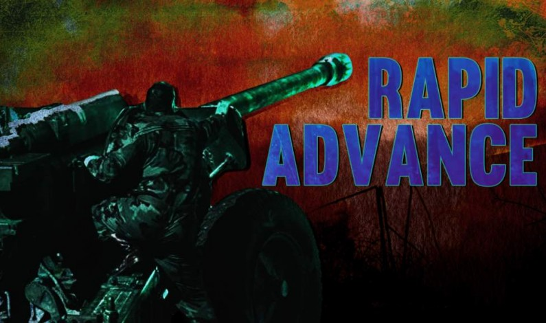 Syrian War Report – July 24, 2017: Syrian Army Made Large Gains In Raqqah Province