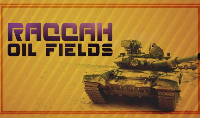 Syrian War Report – July 20, 2017: Govt Forces Regain More Oil Wells In Raqqah Countryside
