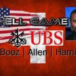 Scott Bennett feature shell game