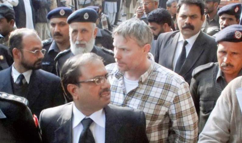 Book: 'The Contractor', Continued Propaganda against Pakistan's Security Agencies