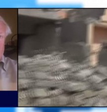 US Air Strikes and the Oil War (Duff on Press TV)