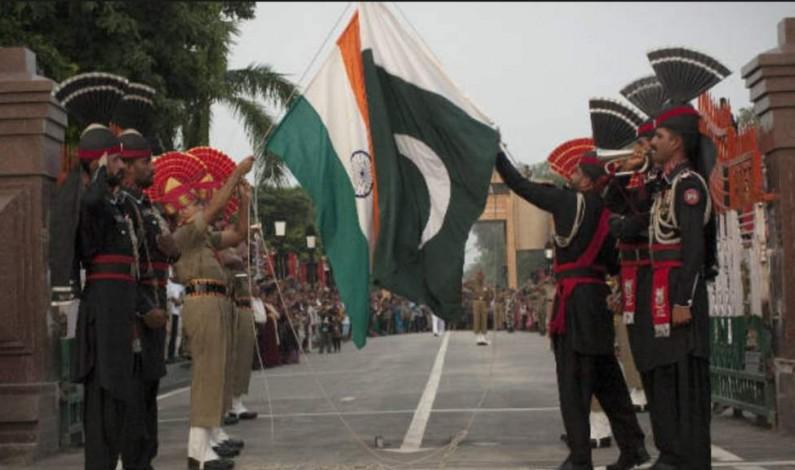 India's Bloodless War against Pakistan