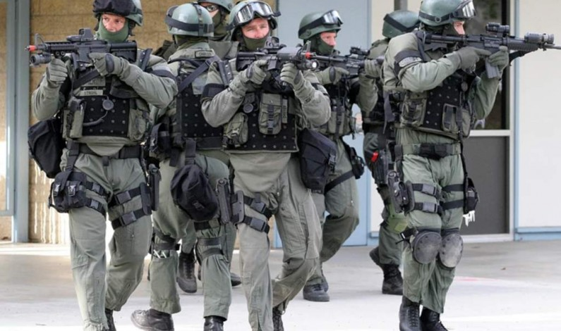Pentagon Snared in Government Sting as Fake Cops Acquire $1.2mn Worth of Military Gear