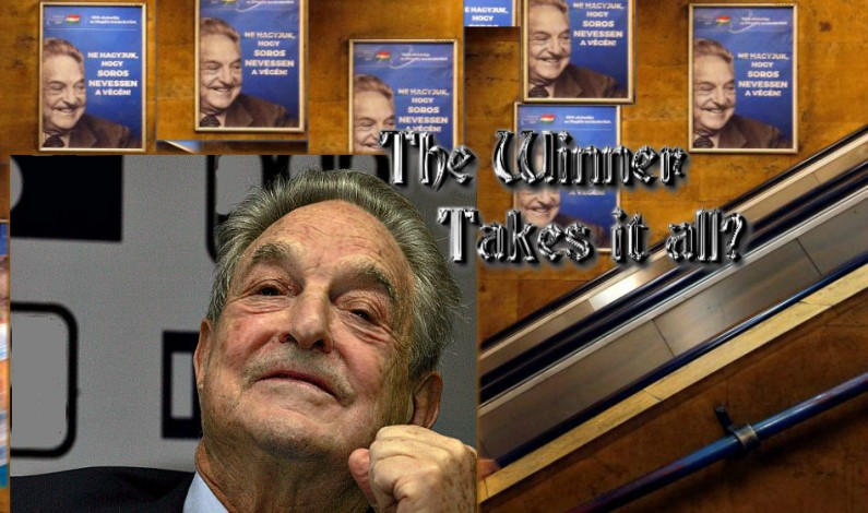 Uri Avnery – Soros' Sorrows