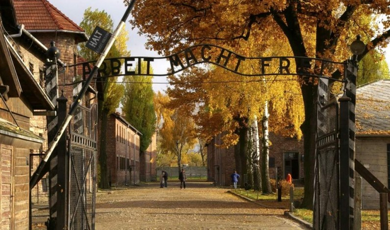 The Holocaust Hoax is the Indispensable Centerpiece for the Khazarian Mafia