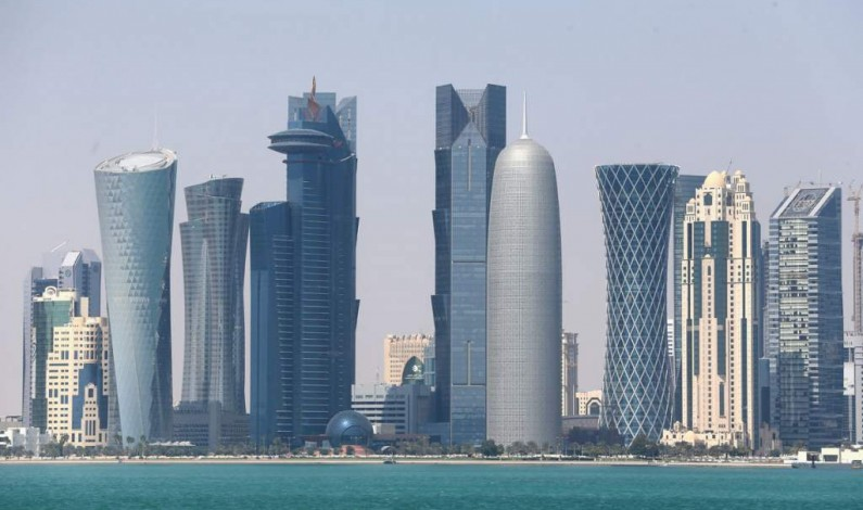 Qatar: We're too rich to worry about Saudi Arabia