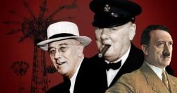 "Daily Beast: Winston Churchill did ""an inside job"" to get America into World War II"
