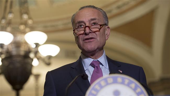 Senate Dem leader warns Trump: Firing Mueller to trigger 'cataclysm'