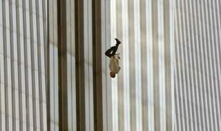 The official story that Osama bin Laden's al-Qaeda took down three WTC Towers with two planes and then hit the Pentagon with another passenger vehicle is a pathetic hoax.