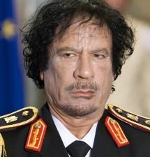 The Khazarian Bankster Cult That Destroyed Libya