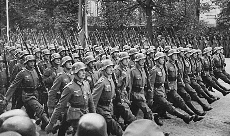 Hitler's Jewish Soldiers—Interview with Historian Bryan Mark Rigg
