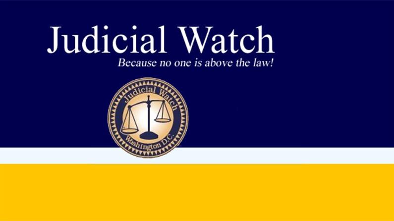 Judicial Watch Sues VA Police, Other Top VA Officials