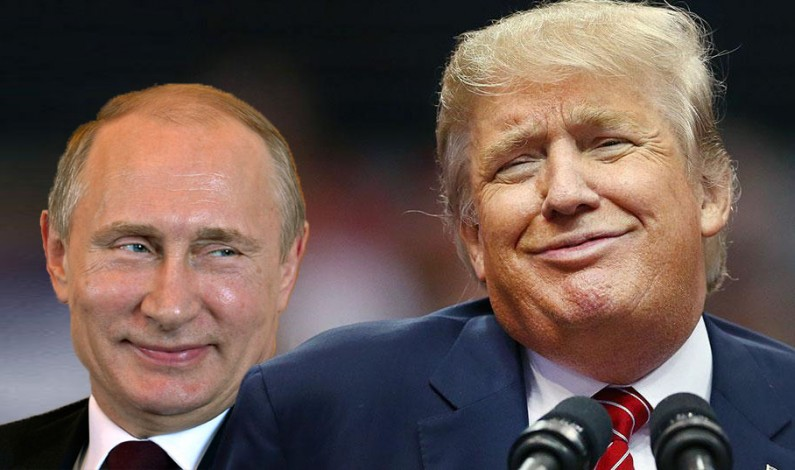 Real Reason Trump Jr. Met Russian lawyer